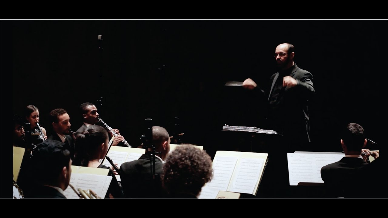 H. Villa-Lobos: Pro Pax, marcha triunfal para banda