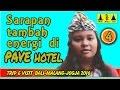 Trip Bali Malang Jogja SMPN1 Kota Serang 2016 4