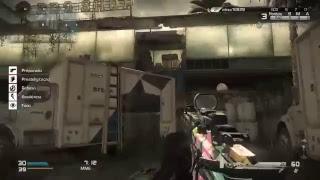 Transmissão ao vivo da PS4 de bacuri games jogando cod ghosts bora