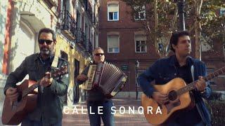 Calle Sonora |  Monterrey - El Extraño / Nuestras vidas