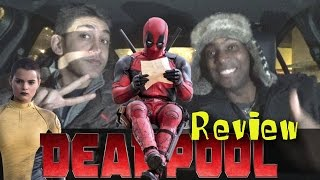 "DEADPOOL ""SPOILER FREE"" MOVIE REVIEW"