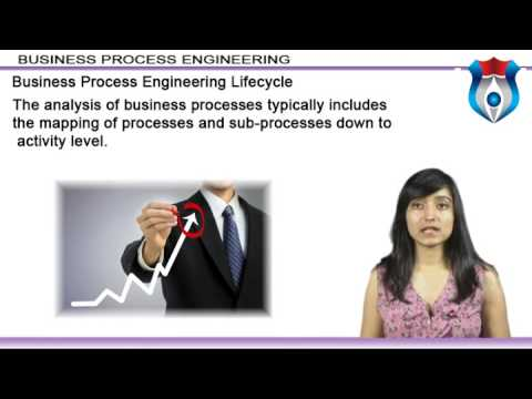 Business Process Engineering new