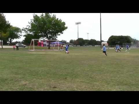 FC Xpress vs Dallas America 11 8 13