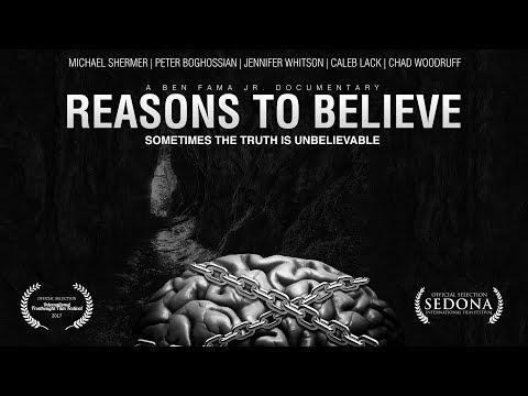 Reasons To Believe by Ben Fama Jr.