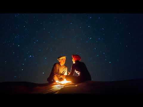 Desert Nights with Karunesh: Ambient Music