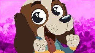 The Dog Sweet Potato - Songs for kids, Children