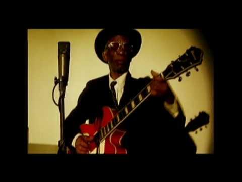 Clipe Musical - Asa Branca, com Zé Pretim Bluesman
