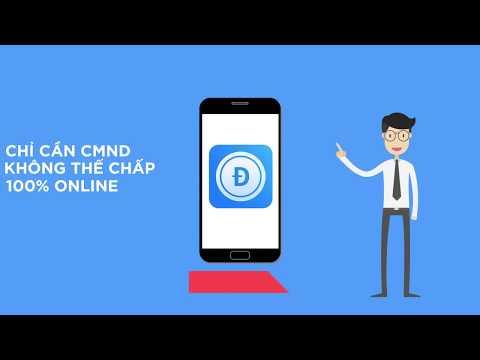 Vay Tiền Online - Không Lo Về Lãi | Mydong