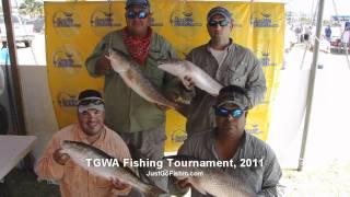 Texas Game Warden Association Fishing Tournament