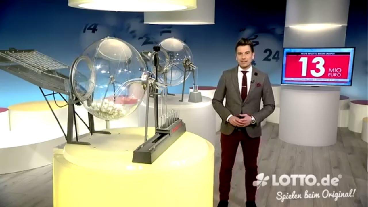 Lottozahlen 20.11 19