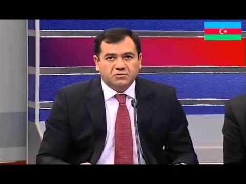 İTV, Xalq Seçir - 2013 - 17 sentyabr, 2013 - (1-ci debat) (#1)