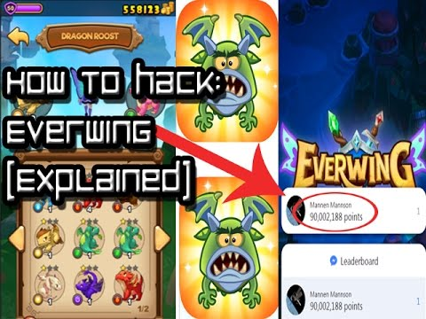 Everwing On Android
