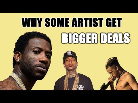 Money In Music | Why Record Labels Are Making Big Deals w/ Sirr Love