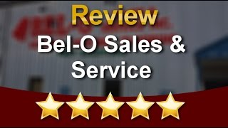 Bel-O Sales & Service Belleville          Remarkable           5 Star Review by E.M.