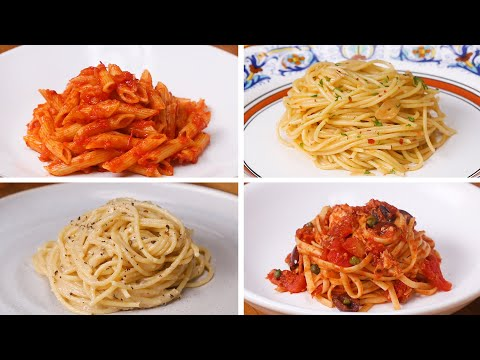 Spicy vegetarian spaghetti sauce recipe