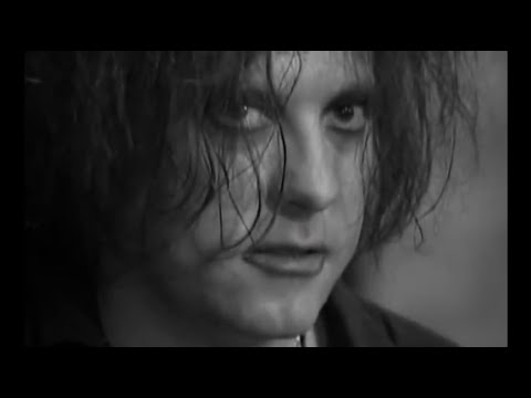 The Cure -  A Forest (unplugged, acoustic with lyrics)