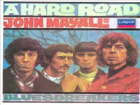 John Mayall & the Bluesbreakers - The Supernatural