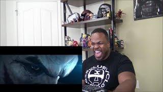 IT(Pennywise) vs. The Joker   Teaser Trailer - REACTION!!!