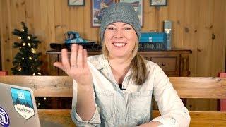 Heli-Ski Fail & Tonga's Winter Olympic Athlete // SKI Magazine's The Snow Report with Halley O'Brien