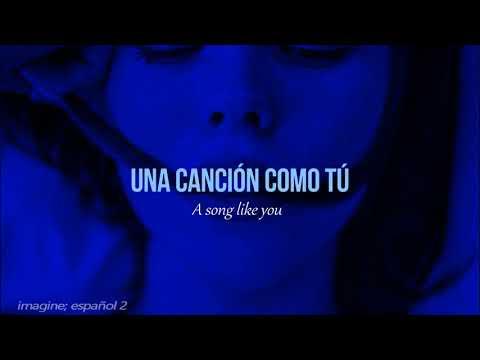 Bea Miller // song like you // español, lyrics.