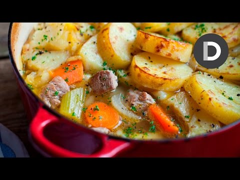 How to make... Irish Stew!