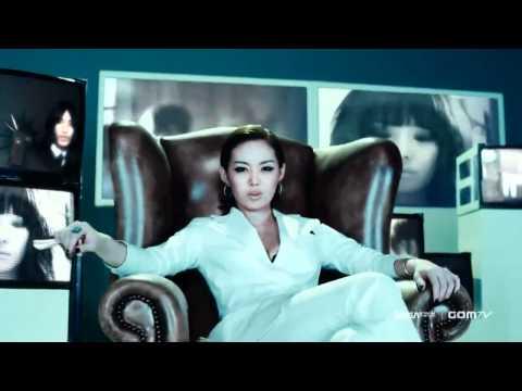 [MV/HD] 브라운 아이드 걸스 (Brown Eyed Girls) - Abracadabra [K-Pop July 2009]