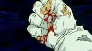Dragonball Z AMV-Rob Zombie-Scum of the Earth
