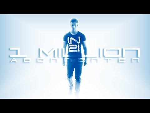 1 MILLION ABONNENTEN SPECIAL