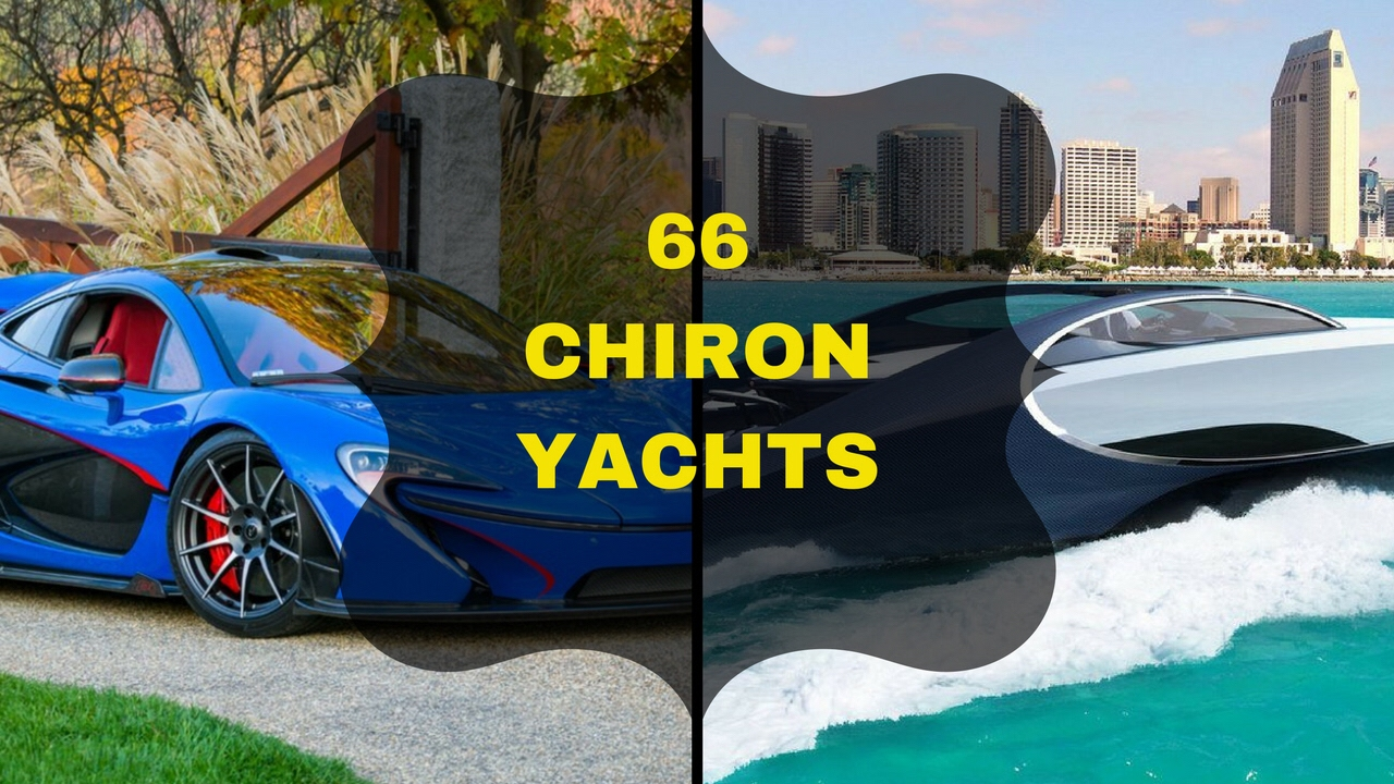 66 bugatti chiron yachts crazy mso mclaren p1 for. Black Bedroom Furniture Sets. Home Design Ideas