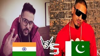 Indian-Singers-Vs-Pakistani-Singers-War-Asia-Cup-2018-Special-INDIA-VS-PAKISTAN