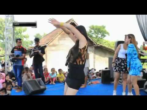 DJ LULU ROMANSA 2018 MANTAP