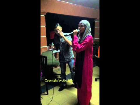 Resepi Berkasih - Arwis Spin & Siti Nordiana