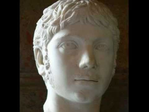 Elagabalus 1: Gibbon's Decline and Fall of the Roman Empire Chapter  6 Part 3