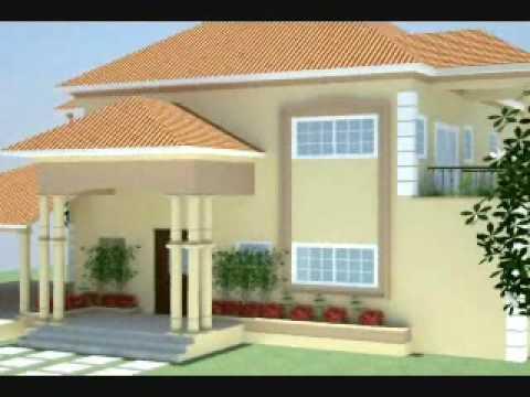 Plan D Une Belle Maison. Superior Plan D Une Belle Maison Et ...