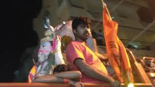 Tirupur Vinayagar sathurthi Oorvaralam celebrete.....