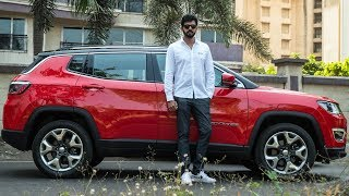 Jeep Compass Limited Plus - Rs. 28 Lakh SUV | Faisal Khan