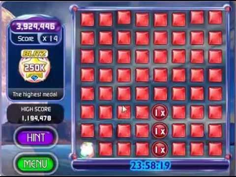 Bejeweled Blitz Multi Cheat ( Facebook)