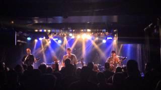 moe. Montreal 9/14/14 Encore San Ber