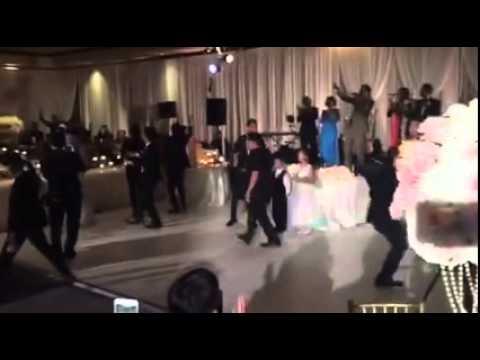 [WEDDING] Đám cưới Ca sĩ Quốc Khanh & Ca sĩ Hoàng Thục Linh