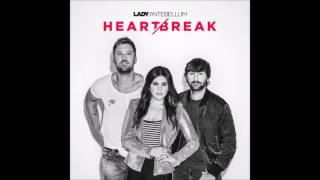 Lady Antebellum ~ Good Time To Be Alive (Audio)