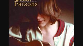 Gram Parsons - November Nights