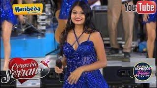 """CORAZON SERRANO - """"DOMINGOS DE FIESTA 2019"""" - VILLA EL SALVADOR"""