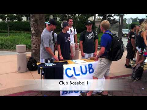 USD Club Sports Video 2012-13