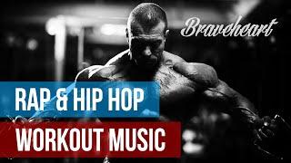 1-hour best rap/hip hop workout music mix 2016 - vol.1