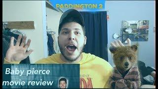 Paddington 2 movie review!!! A MUST SEE MOVIE