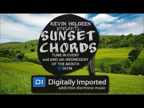 Kevin Holdeen - Sunset Chords 061 @ DI.FM MELODIC RELAXING MUSIC