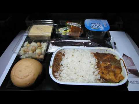 [Flight Report] QATAR AIRWAYS | Doha ✈ Delhi | Airbus A330-200 | Economy