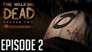 [2] The Walking Dead : Un nouveau pote... Ouaf ! - Saison 2 Playthrough