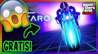 💰 2 MILLIONEN DOLLAR MOTORRAD GRATIS bekommen +3X GELD in GTA ONLINE !! 💸
