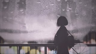 Relaxing Sleep Music with Soft Rain Sounds Sounds in The Rain